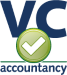 VC Accountancy Logo